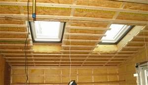 Dämmung Dach Kosten : w rmed mmung am dachboden anbringen m glichkeiten und ~ Articles-book.com Haus und Dekorationen