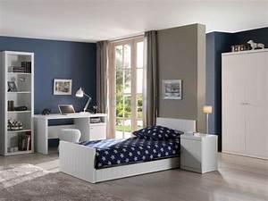 Couche Pour Ado Fille : chambre a coucher moderne pour fille ado d co d ~ Preciouscoupons.com Idées de Décoration