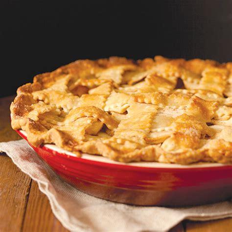 homestyle apple pie recipe cooking  paula deen