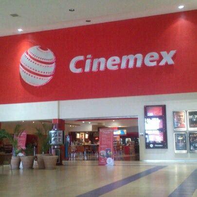 Cinemex - Macroplaza Mérida