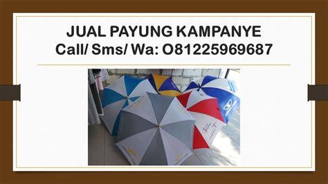 order grosir payung murah kontak oi