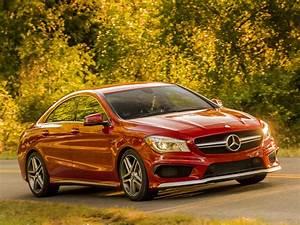 Mercedes 45 Amg : mercedes benz cla 45 c117 specs photos 2013 2014 2015 2016 autoevolution ~ Maxctalentgroup.com Avis de Voitures