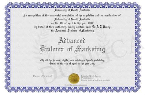 diploma of marketing diploma marketing multimedia presentation ppt