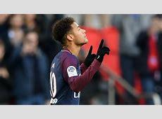 El PSG golea pero Neymar no sonríe 52