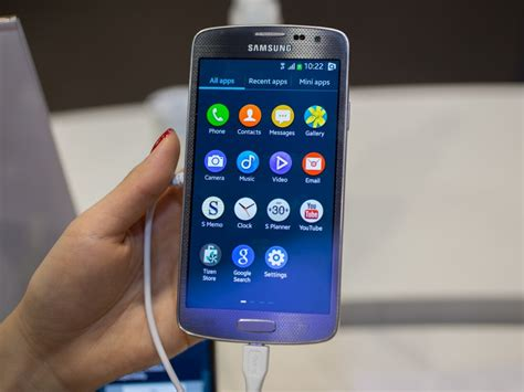 samsung exec claims company will eventually move all devices away from android to tizen techspot