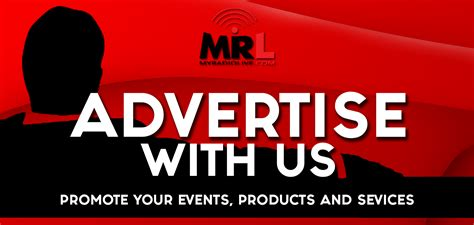 Where To Advertise by Advertise With Us Myradiolive