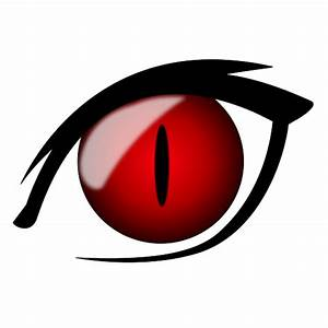 anime cat eye red - /cartoon/anime/anime_eyes/anime_cat ...