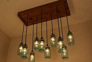Diy light fixtures for the unique and inexpensive