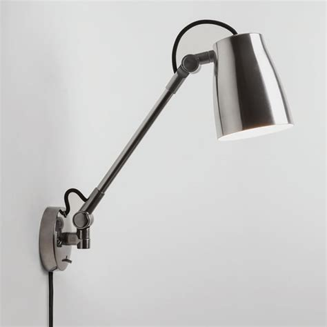 astro 1224014 atelier grande adjustable wall light