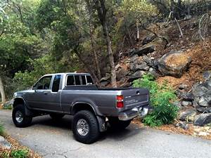 1994 Toyota Pickup Sr5 4x4 Extra Cab For Sale