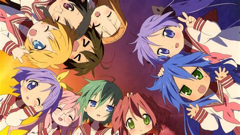 Best Group Of Friends And Anime