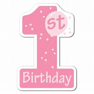1st birthday clipart - BBCpersian7 collections