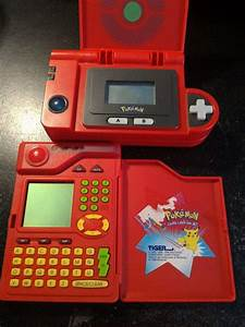 Share your old Pokedex toys! | Pokémon Amino