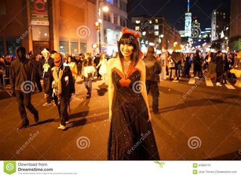 Greenwich Village Halloween Parade 2015 by A Parte 2015 Da Parada De Dia Das Bruxas Da Vila 4 48