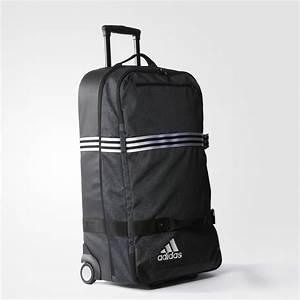 Taschen Mit Rollen : adidas team travel trolley mit rollen goalietaschen ~ A.2002-acura-tl-radio.info Haus und Dekorationen