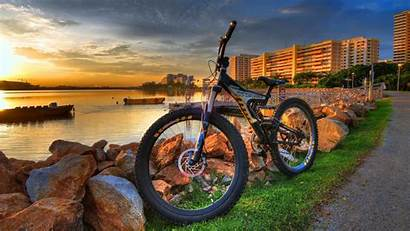 Wallpapers Nature Latest 1080p 3d Natural Bicycle