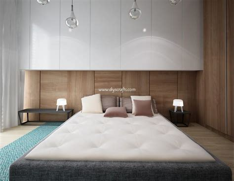 Scandinavian Style Bedroom Decor Ideas