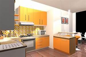 Kitchen Set by Sulis Anime at Coroflot.com