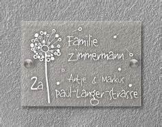 Namensschild Haustür Schiefer : schiefer t rschild namensschild comicfamilie ii t r ~ Lizthompson.info Haus und Dekorationen
