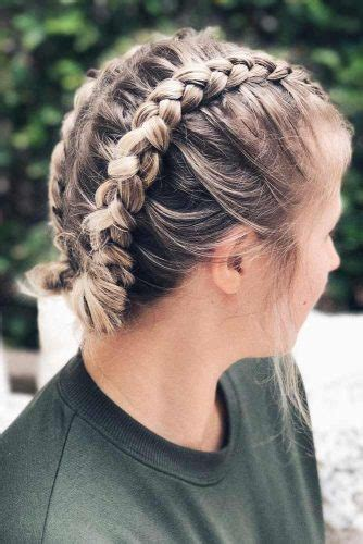 30 cute easy hairstyles for short hair to try this season
