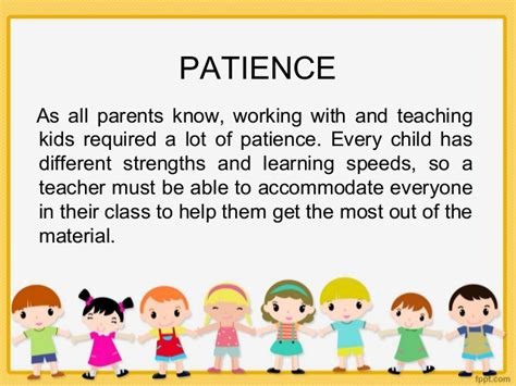 teaching patience to preschoolers kingdom child care a one of a child care and 941