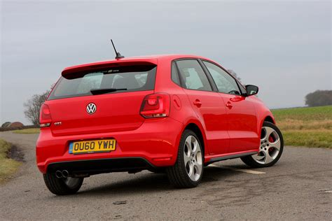 Review Volkswagen Polo by Volkswagen Polo Gti Review 2010 Parkers