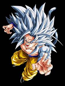 Goku Super Saiyan10 - Amazing Wallpaper HD