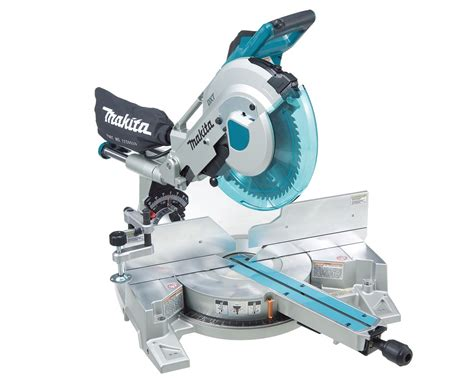 Makita 12in Series Dual Slide Compound Miter Saw With
