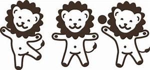 Lustige Löwen 1 Stockbilder Bild 8854364