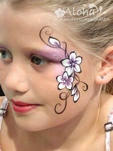 Karneval Gesicht Schminken : kinderschminken motive f r ihre kinderparty kinderschminken f r halloween fasching und ~ Frokenaadalensverden.com Haus und Dekorationen