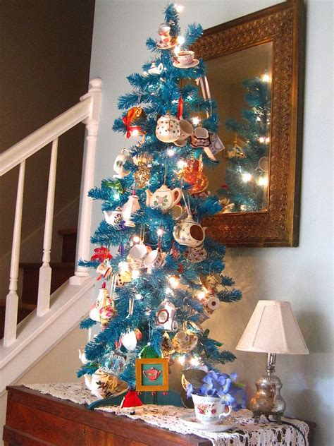Teathemedchristmastree