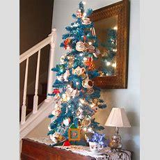 Tea With Friends A New Teathemed Christmas Tree
