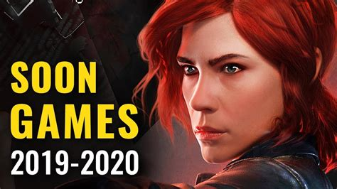Top 25 Upcoming Games Of 2019, 2020 & Beyond (pc, Ps4
