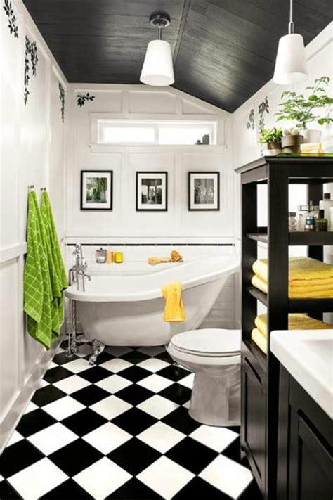 carrelage cuisine blanc et noir stunning cuisine avec carrelage noir et blanc contemporary