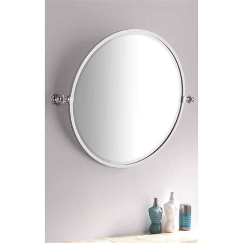 Tilting Bathroom Mirror by Bathroom Handmade Tilting Mirror