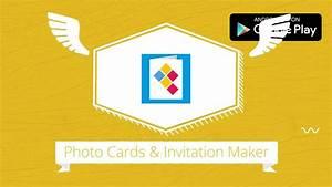 easy app to make diy cards wedding invitations christmas With diy wedding invitations app
