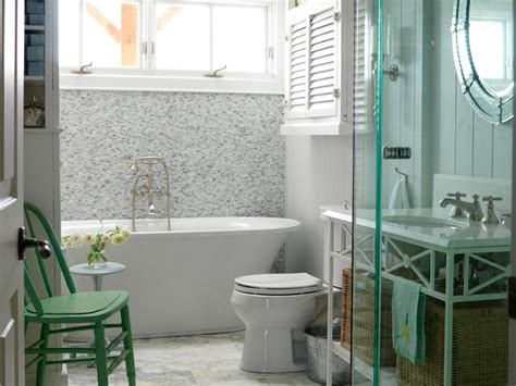 design a bathroom cottage bathrooms hgtv