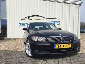 Bmw E90 Occasion : occasion bmw e90 330i sedan benzine 2006 zwart verkocht garage caspers ~ Gottalentnigeria.com Avis de Voitures