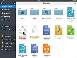 10 things you can do with documents app for iphone ipad With documents iphone music