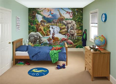 Marvel Dulux Bedroom In A Box by Mr Z S New Jungle Room With Duluxbedroom In A Box In