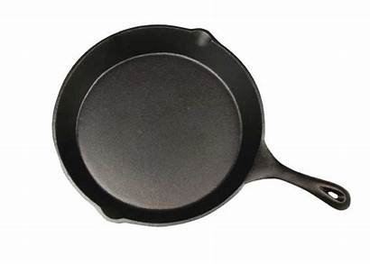 Iron Cast Clipart Skillet Clipground French
