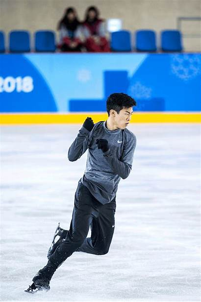 Ice Korea Political Lake Salt Uneasiness Olympics
