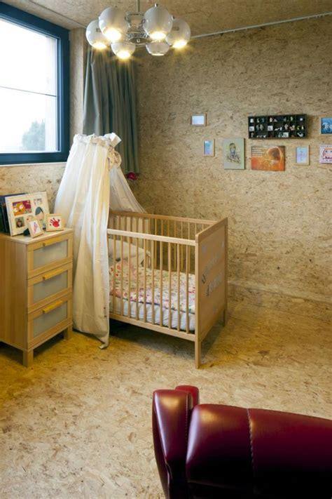 childrens room  chipboard interior design