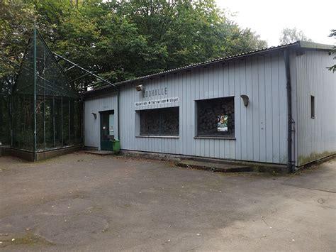 Tropenhalle (zoo Neunkirchen)  Der Beutelwolfblog