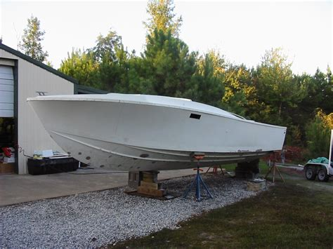 Blackfin Boats by Blackfin 24 Project The Hull Boating And Fishing