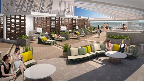 Pictures Of The New by Princess Unveils New Features For Sky Princess Cruise