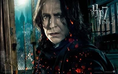 Potter Harry Wallpapers Hallows Deathly Desktop Cool