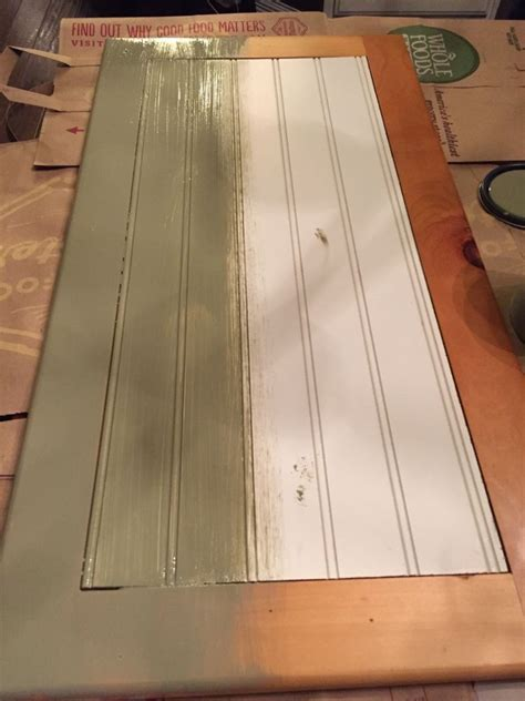 painting knotty pine kitchen cabinets chalk painted knotty pine cabinets hometalk