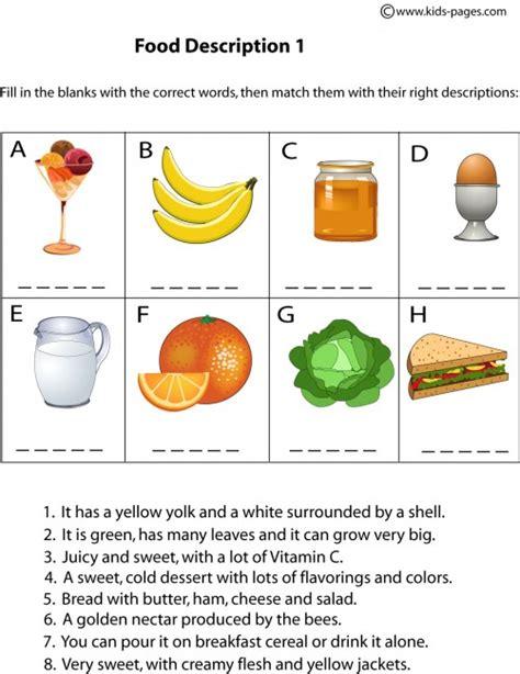 description cuisine intermediate i u5 countable and uncountable nouns