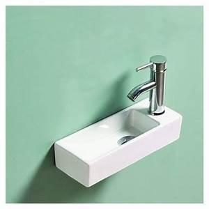 Lave Main 15 Cm Profondeur : catgorie lavabo et vasque du guide et comparateur d 39 achat ~ Melissatoandfro.com Idées de Décoration